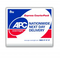 APC COURIERPACK