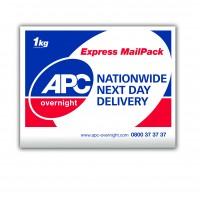 APC MAILPACK